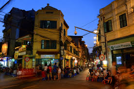 Hanoi Tour Package