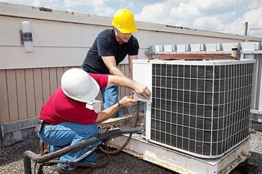 panasonic air conditioner service